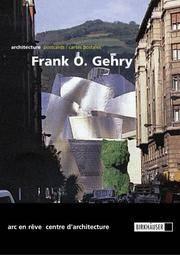 Architecture Postcards/Cartes Postales