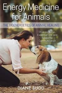ENERGY MEDICINE FOR ANIMALS: The Bioenergetics Of Animal Healing