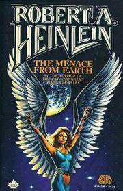 The Menace from Earth by Robert A. Heinlein - Paperback - 1987-06-01 - from Books Express and Biblio.com