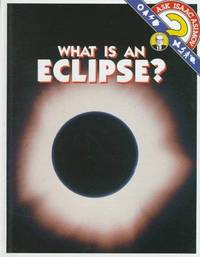 image of What Is an Eclipse? (Ask Isaac Asimov)