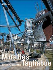 image of Miralles Tagliabue: Embt Architects (Archipockets)