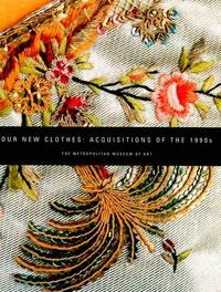 Our New Clothes: Acquisitions of the 1990's