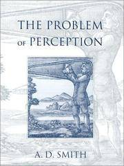 image of The Problem of Perception