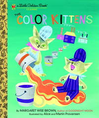 image of The Color Kittens (A Little Golden Book)
