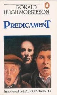 Predicament by  Ronald Hugh Morrieson - Paperback - from Samwise Books and Biblio.com