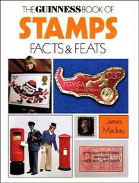 The GUINNESS BOOK OF STAMPS:FACTS & FEATS