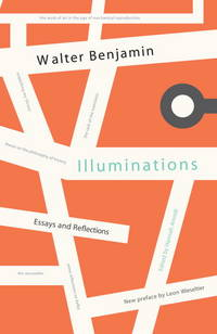 Illuminations: Essays and Reflections.