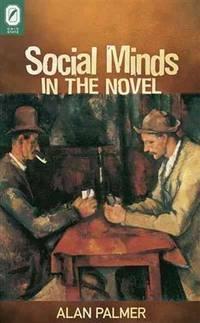 Social Minds In the Novel