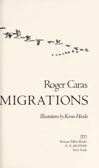 The Endless Migrations [SIGNED]