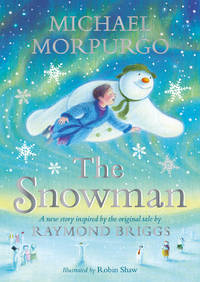 The Snowman >>>> THIS IS A SUPERB SIGNED UK 1ST EDITION - 1ST PRINTING HARDBACK -...
