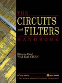 CIRCUITS AND FILTERS HANDBOOK