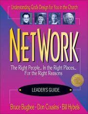 Network Leader's Guide