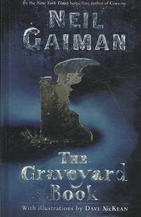 image of The Graveyard Book (Thorndike Literacy Bridge Young Adult)