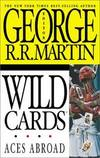 image of Wild Cards IV: Aces Abroad (v. 4)