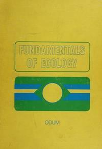 image of Fundamentals of Ecology