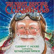The Night Before Christmas by Clement C. Moore - Hardcover - 2006-05-05 - from Books Express and Biblio.com
