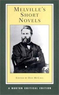 Melville's Short Novels