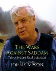 image of Wars Against Saddam