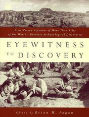Eyewitness to Discovery