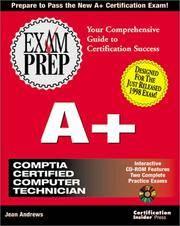 image of A+ Exam Prep