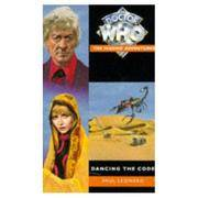 DOCTOR WHO: MA - DANCING THE CODE.** by  PAUL: LEONARD** - Paperback - UK,12mo paperback original,p/b 1st edn. - from R. J. A. PAXTON-DENNY. (SKU: rja2116r)
