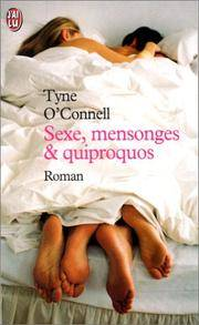 Sexe, Mensonges & Quiproquos by  Nathalie (translation)  Tyne; Vernay - Paperback - 2000 - from Russian Hill Bookstore (SKU: 38879)