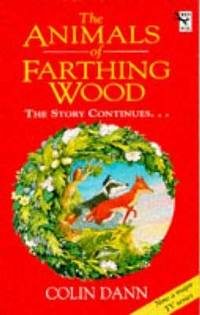 image of The Animals of Farthing Wood: The Story Continues: The Story Continues -
