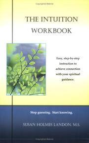 The Intuition Workbook