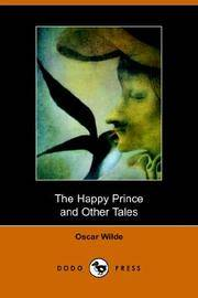 image of The Happy Prince and Other Stories(Dodo Press)