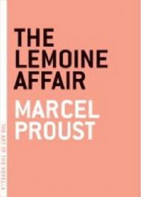 image of The Lemoine Affair
