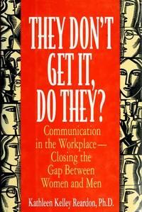 Kathleen Kelley Reardon Ph.D. (Hardcover, 1995)