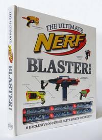 NERF: Ultimate Blaster Book (POW!)