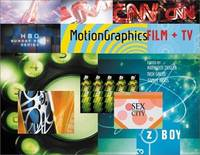 image of Motion Graphics: Film and TV