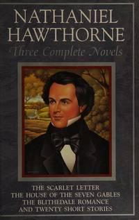image of Nathaniel Hawthorne: Gramercy Classics