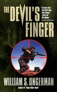 Devil's Finger, The