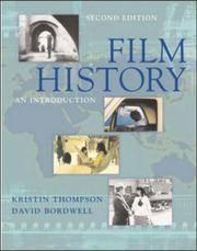 image of Film History