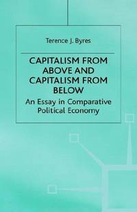 Morality of Capitalism Book