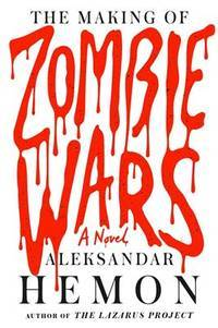 image of The Making of Zombie Wars