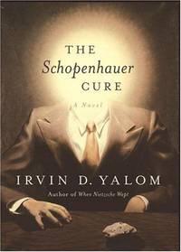 The Schopenhauer Cure: A Novel