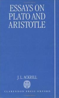 J. L. Ackrill