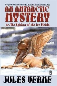 Antarctic Mystery