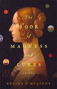 The Book of Madness and Cures (Thorndike Press Large Print Historical Fiction)