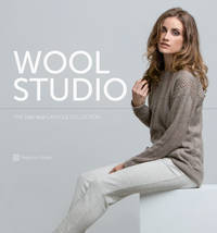 Wool Studio: The Knitwear Capsule Collection