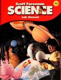 ELEMENTARY SCIENCE 2000 LAB MANUAL SE GRADE 4 COPYRIGHT 2000
