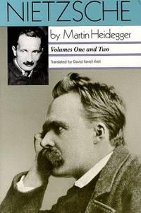 image of Nietzsche: Volumes One and Two: Volumes One and Two