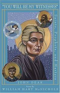 You Will Be My Witnesses: Saints, Prophets, And Martyrs