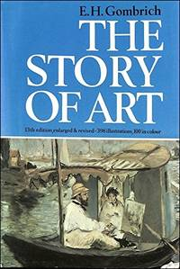 image of The Story of Art (Phaidon paperback)