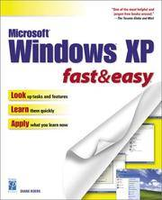 Microsoft Windows Xp Fast and Easy