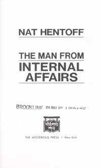 THE MAN FROM INTERNAL AFFAIRS