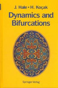 Dynamics and Bifurcations (Research in Criminology)